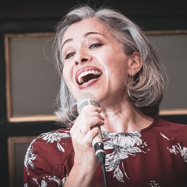 Veronica Mortensen   Gjethuset Frederiksværk 2019