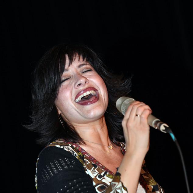 Veronica Mortensen
