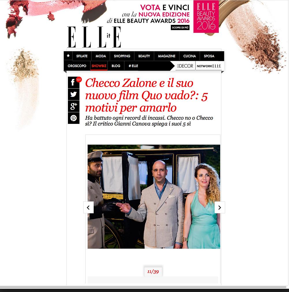 http://www.elle.it/Showbiz/Checco-Zalone-nuovo-film-Quo-vado#11