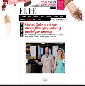 Checco Zalone e il suo nuovo film Quo vado?: 5 motivi per amarlo