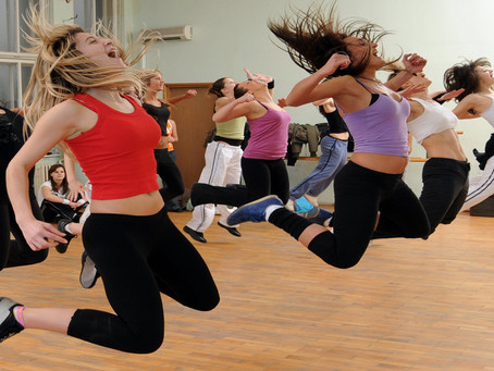 High Intensity Circuit Training for Fat/Weight Loss
