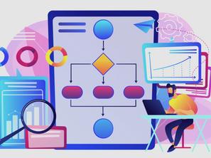 デジタルトランスフォーメーション(DX)を加速させるには?企業がDX・AI導入・活用の前に検討すべきこと