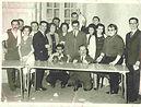 Amicale Laïque Aubière - Histoire