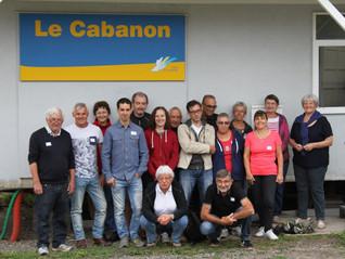 Clap de fin de saison à l'AL Aubière