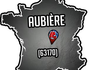 Camp d'Été Basket, organisé par l'AL Aubière !