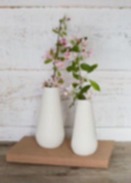 Clara-Castner-porcelain large and medium carved vases photo by Yeshen Venema.jpg