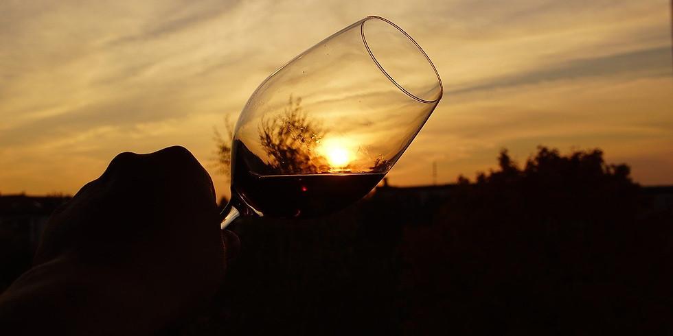 Wild wine west