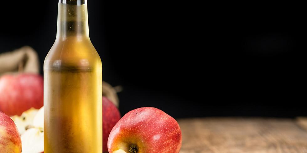 « De la pomme au cidre » sur RCF Anjou