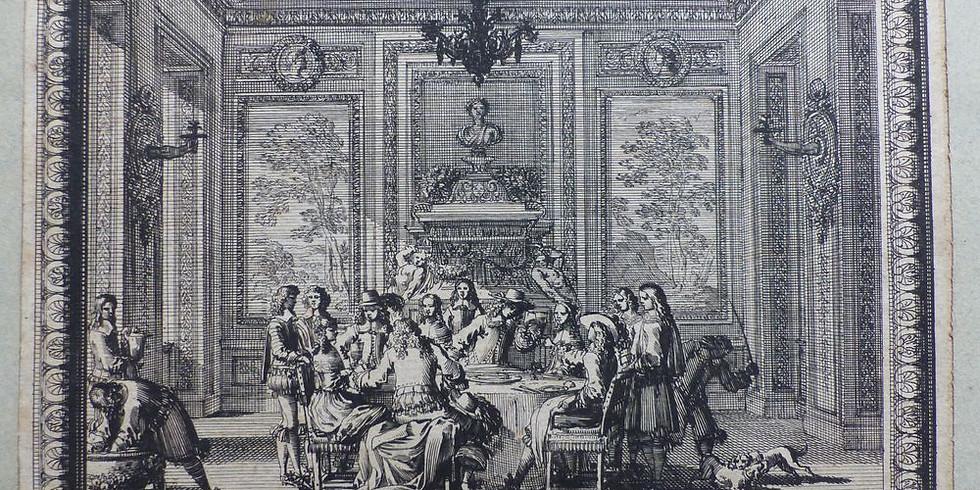 La cuisine des lumières en Anjou : à la recherche de la quintessence