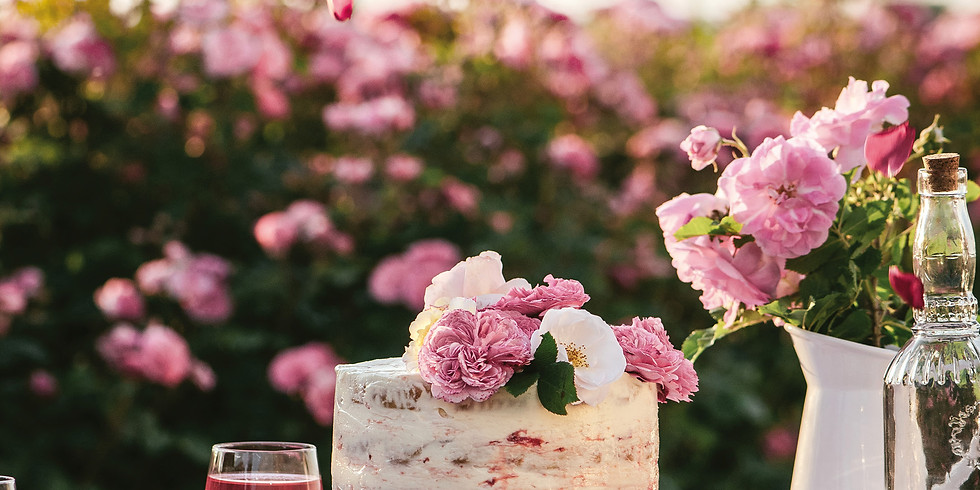 Hortelli cuisine les roses
