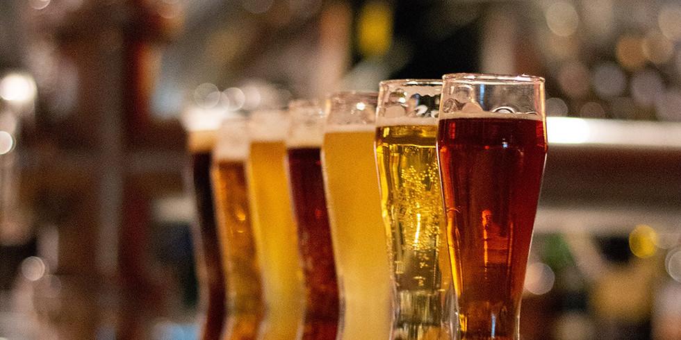 Zythonomie connection : la bière relève le défi de la gastronomie !