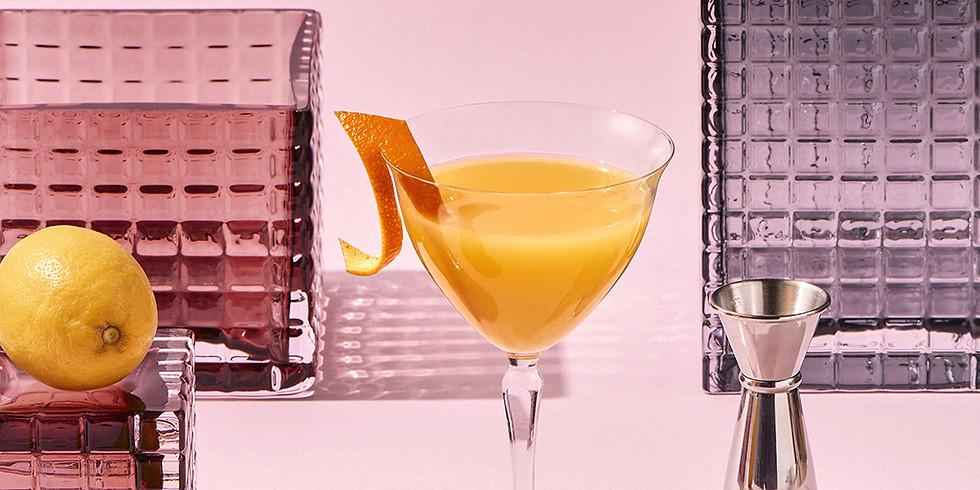 Masterclass l'art du cocktail