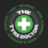 The Tyre Doctor Logo