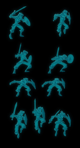 Project Innerva : Ghost Jump