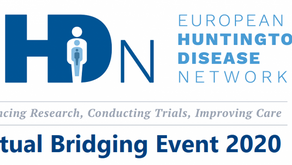 EHDN VIRTual event