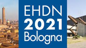 EHDN 2021 in BOLOGNA