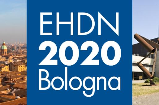 SC4HD will meet at EHDN plenary