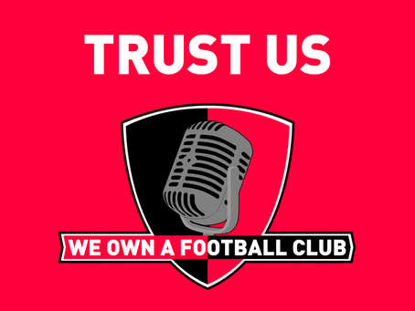Trust Launch Podcast