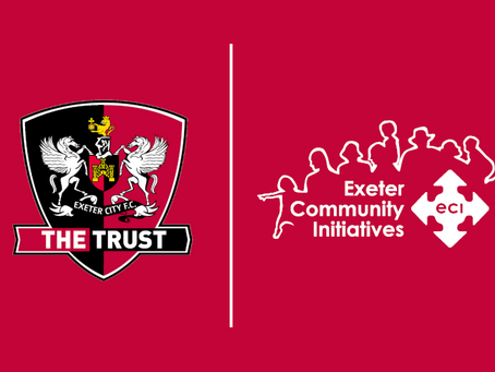 ECFCST and Exeter Community Initiatives | An Introduction...