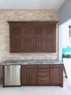 naturekast cabinets
