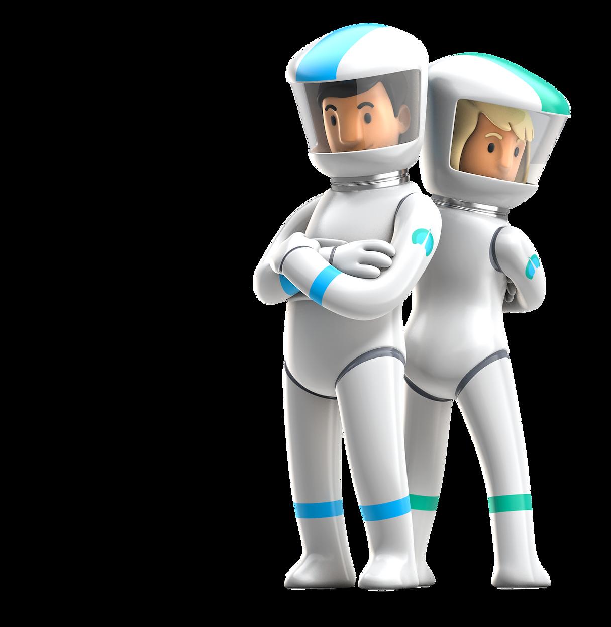 Space Training Program