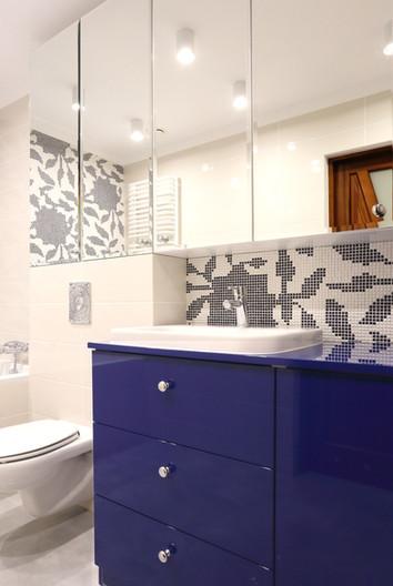łazienka Ochota