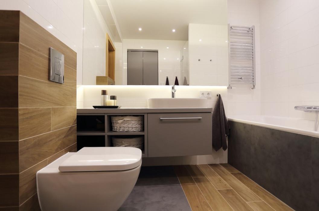 łazienka Ursynów