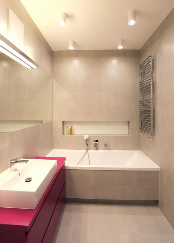 łazienka Wawer