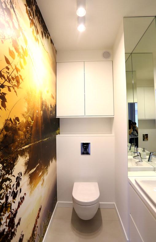 toaleta Wawer