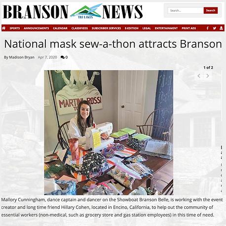 BransonNewsSewAThonMillionMasks.png