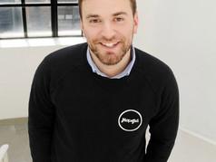 Jonny Benjamin MBE
