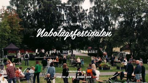 Nabolagsfestivalen