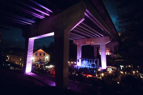 Under the Bridge Festival