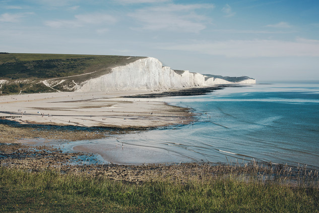 Commercial photographer in Brighton