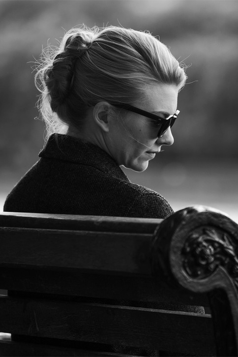Natalie Dormer - actors headshot london and brighton