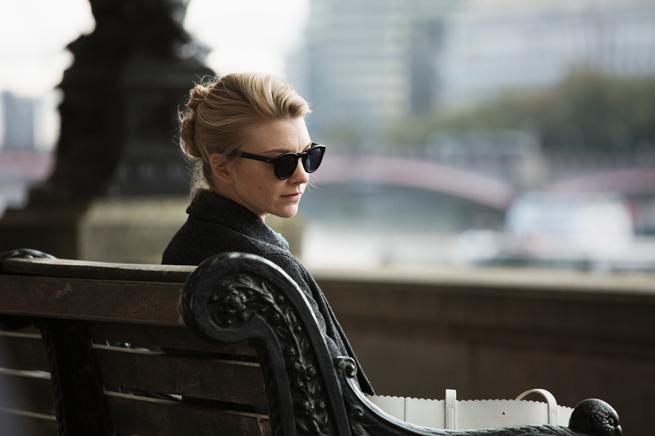 Natalie Dormer in In darkness - documentary photographer london and brighton.jpg