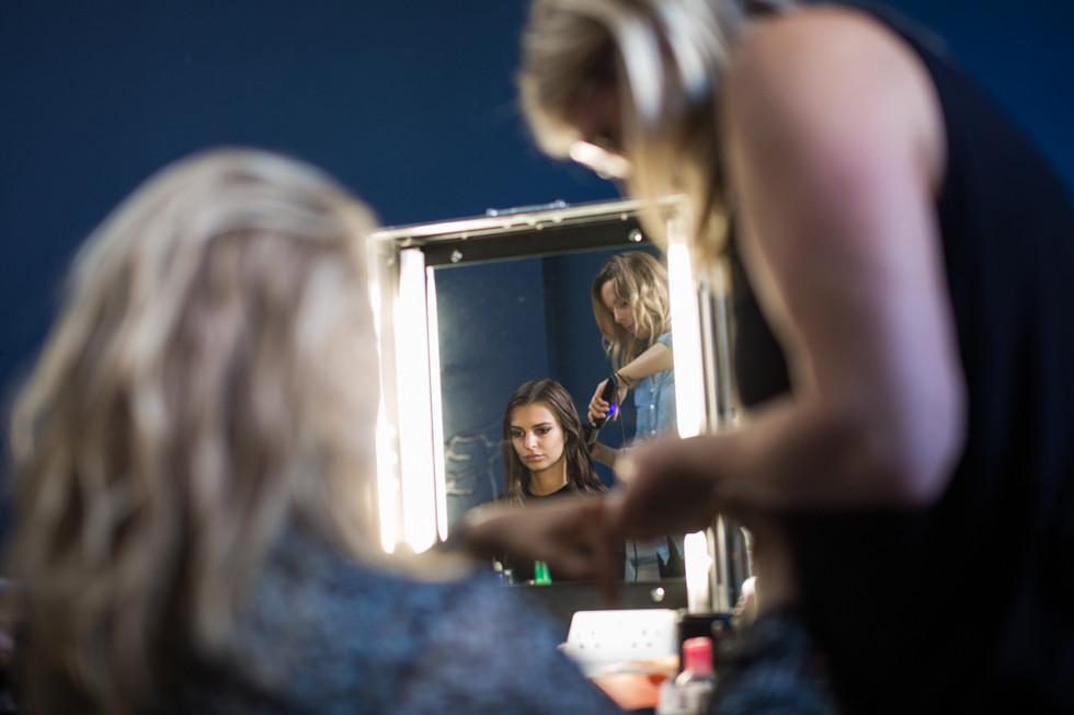 Emily Ratajkowski - documentary photograher london
