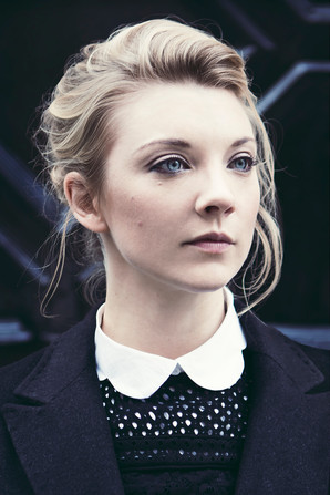 Natalie Dormer portrait photographer Bet