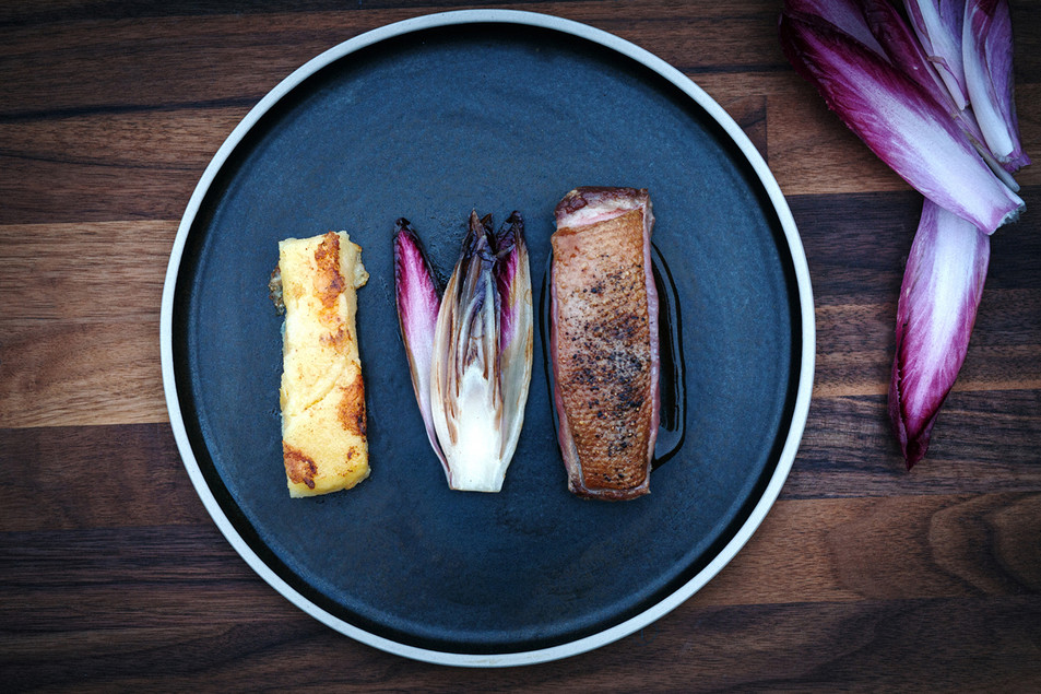 Sussex food photographer