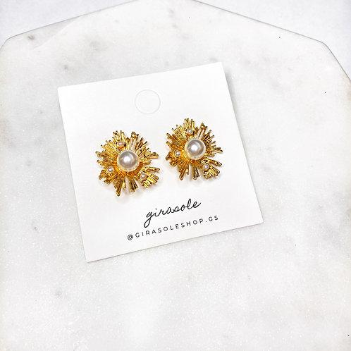 Pearl Dream Earrings