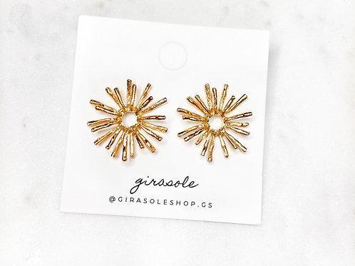Sunbeams Earrings