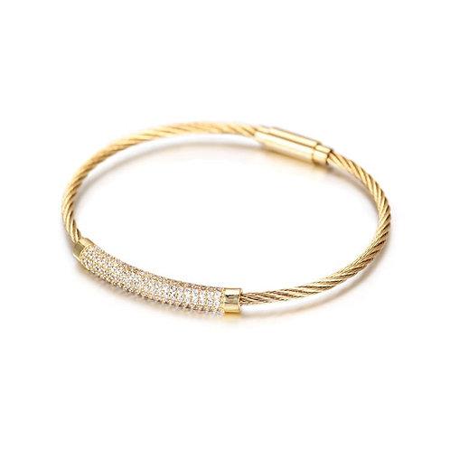 Golden Hour Bracelet