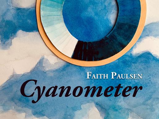 Introducing... Cyanometer!