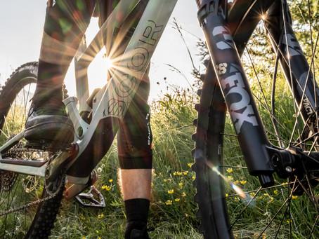 Introducing SCOR Bikes!