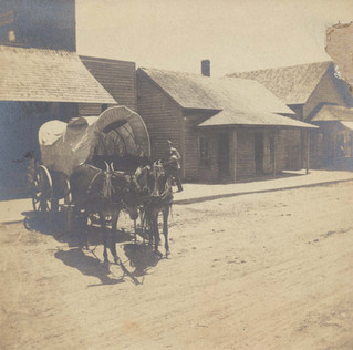 downtown_1887_mainstreet_horse_buggy_600