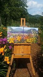 Kathy Reece The Pressley Gardens Valle C