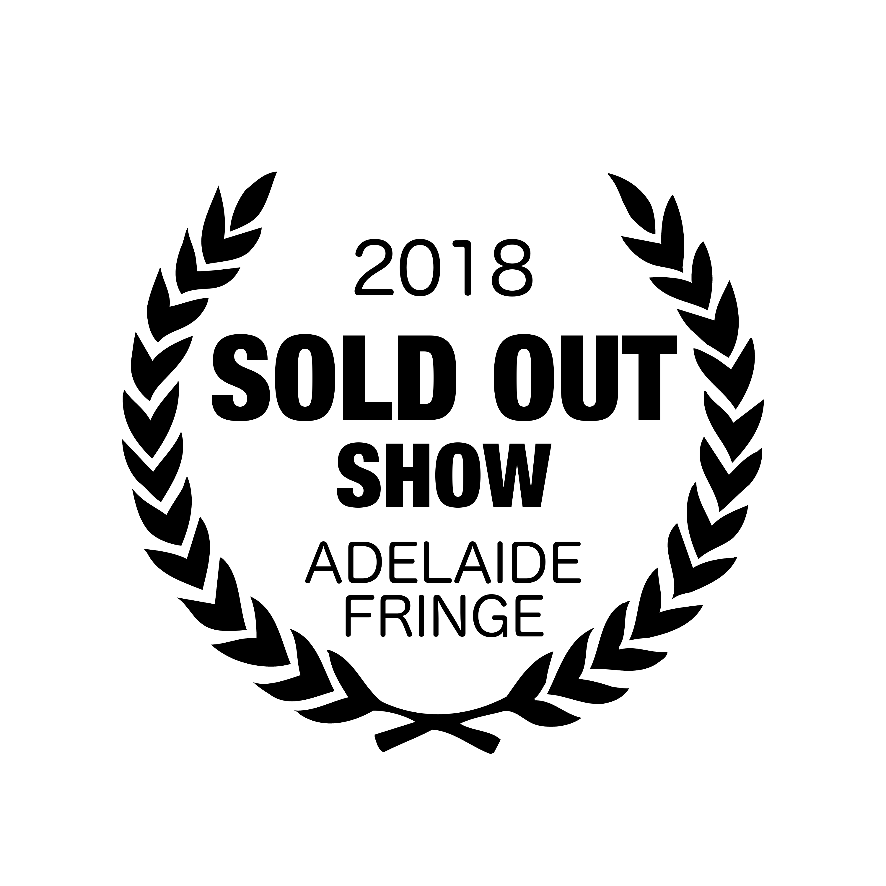 Adelaide Sold OUt Laurels