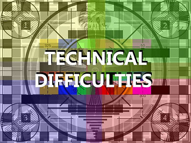 Technical Difficulties SYN