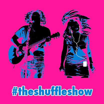 The Shuffle Show - Grant Buse