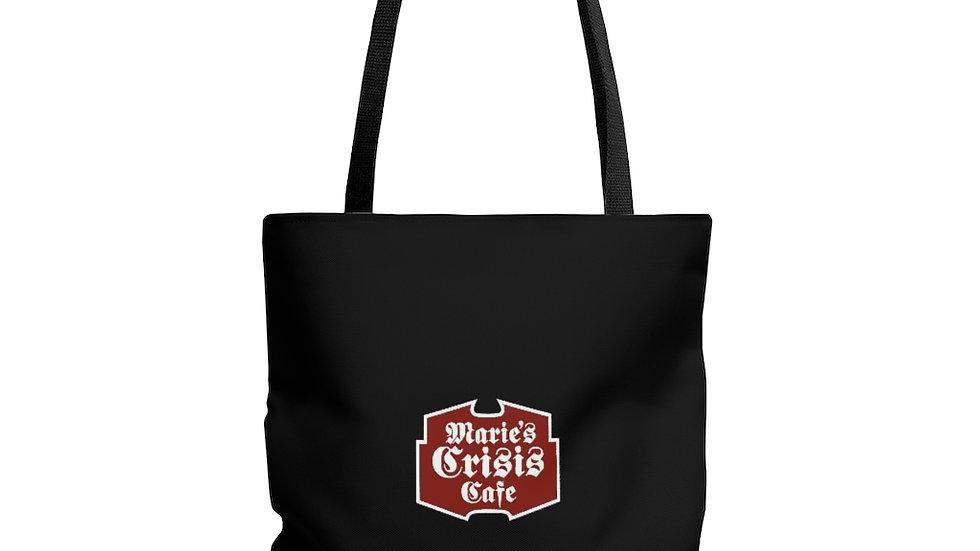 Marie's Crisis Tote Bag